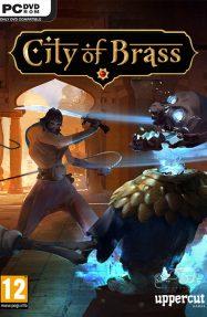 دانلود بازی City of Brass برای PC