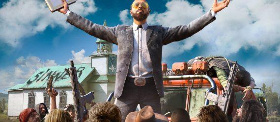 راهنمای قدم به قدم بازی Far Cry 5