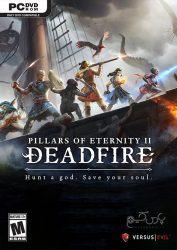 دانلود بازی Pillars of Eternity II Deadfire برای PC