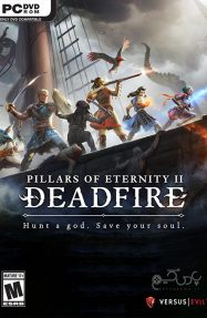 دانلود بازی Pillars of Eternity II Deadfire برای PC