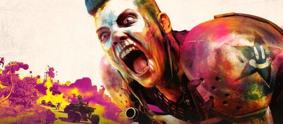 راهنمای قدم به قدم بازی Rage 2