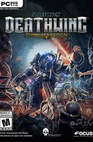 دانلود بازی Space Hulk Deathwing Enhanced Edition برای PC