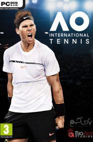 دانلود بازی AO International Tennis برای PC