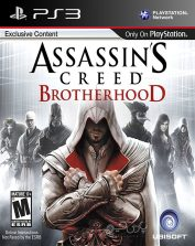 دانلود بازی Assassin's Creed Brotherhood برای PS3