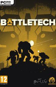 دانلود بازی BattleTech برای PC