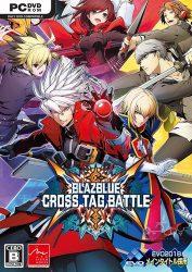 دانلود بازی BlazBlue Cross Tag Battle برای PC