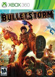 دانلود بازی Bulletstorm برای XBOX 360