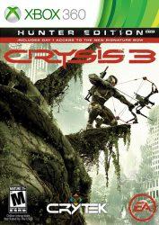 دانلود بازی Crysis 3 برای XBOX 360