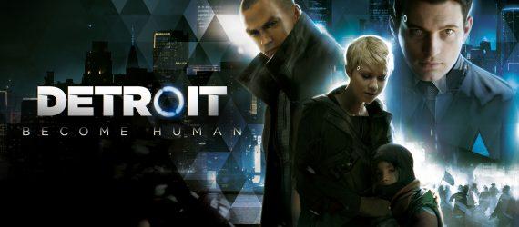 راهنمای قدم به قدم بازی Detroit: Become Human