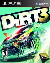 دانلود بازی DiRT 3 برای PS3