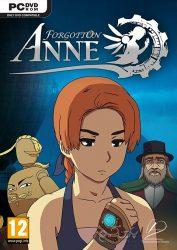 دانلود بازی Forgotton Anne برای PC