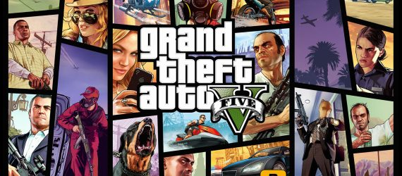 راهنمای قدم به قدم بازی Grand Theft Auto V