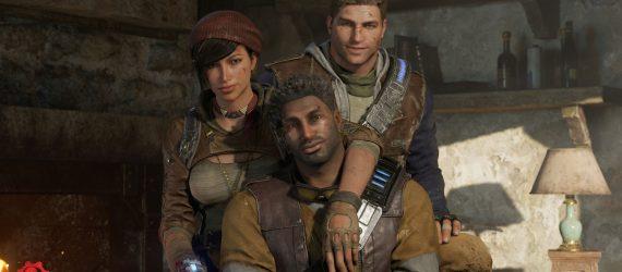 راهنمای قدم به قدم بازی Gears of War 4