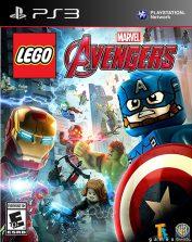 دانلود بازی Lego Marvel's Avengers برای PS3