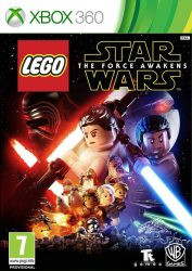 دانلود بازی Lego Star Wars: The Force Awakens برایXBOX 360