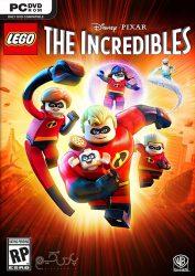 دانلود بازی Lego The Incredibles برای PC