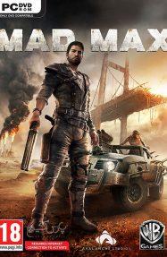 دانلود بازی Mad Max The Road Warrior برای PC