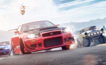 راهنمای قدم به قدم بازی Need for Speed Payback
