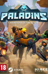 دانلود بازی Paladins برای PC