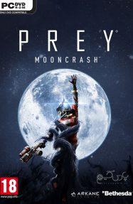 دانلود بازی Prey Mooncrash برای PC