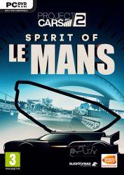 دانلود بازی Project CARS 2: Spirit of Le Mans برای PC