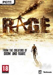 دانلود بازی Rage برای PC
