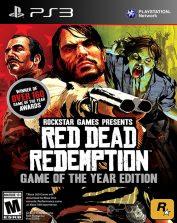 دانلود بازی Red Dead Redemption برای PS3