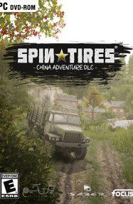 دانلود بازی Spintires China Adventure برای PC