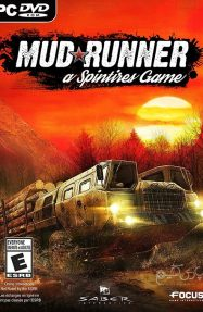 دانلود بازی Spintires: MudRunner - The Ridge برای PC