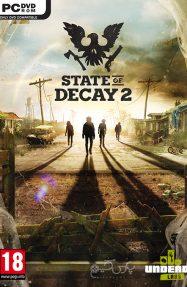 دانلود بازی State of Decay 2 برای PC