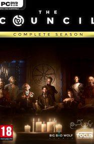 دانلود بازی The Council برای PC