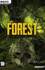 دانلود بازی The Forest برای PC