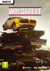 دانلود بازی Wreckfest برای PC