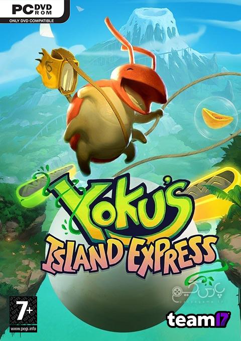 دانلود بازی Yokus Island Express برای PC