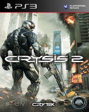 دانلود بازی Crysis 2 برای PS3