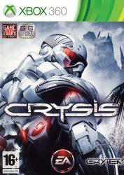 دانلود بازی Crysis برای XBOX 360
