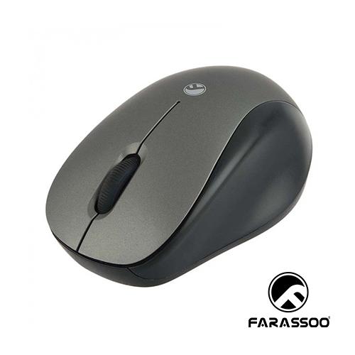 Farassoo FOM-1312RF Wireless Optical Mouse