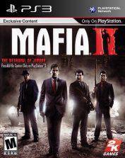 دانلود بازی Mafia II برای PS3