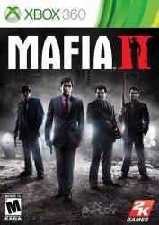 دانلود بازی Mafia II برای XBOX 360