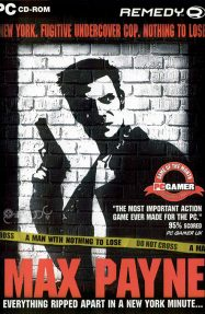 دانلود بازی Max Payne برای PC