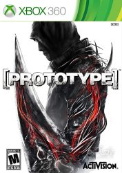 دانلود بازی Prototype برایXBOX 360