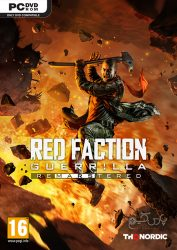 دانلود بازی Red Faction Guerrilla ReMarstered برای PC