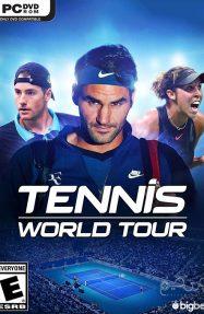 دانلود بازی Tennis World Tour برای PC