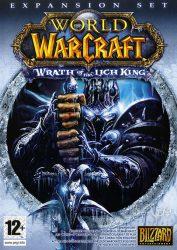 دانلود بازی World of Warcraft: Wrath of the Lich King برای PC