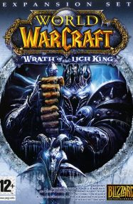 دانلود بازی World of Warcraft: Wrath of the Lich King برای PC