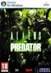 دانلود بازی Aliens vs. Predator برای PC