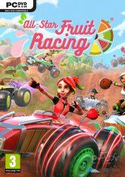 دانلود بازی All-Star Fruit Racing برای PC