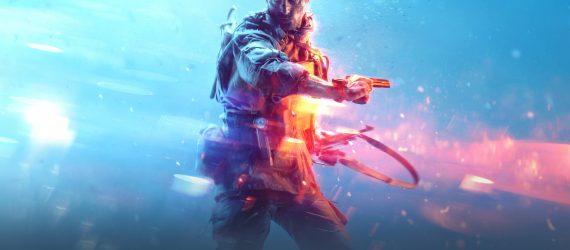 راهنمای قدم به قدم بازی Battlefield V