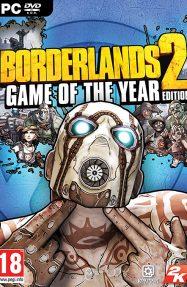 دانلود بازی Borderlands 2 برای PC