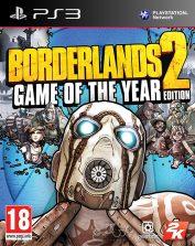 دانلود بازی Borderlands 2 برای PS3